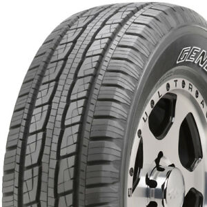 General Grabber Hts60 Lt245 75r17 121 118s Owl Highway Terrain Tire