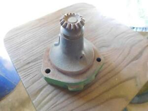 John Deere 70 720 730 Diesel Pony Motor Water Pump F1960ras Shown