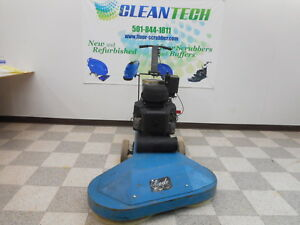 Eagle 39 Walkabout 3900 Propane Floor Buffer
