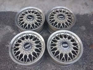Jdm 14 Bbs Rg036 Mx5 Mx 5 Eunos Roadster Rims Wheels Civic Eg6 Miata Ssr Ef8