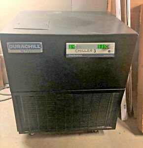 Polyscience Durachill Refrigerated Recirculating Laser Chiller Dca205c
