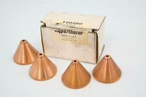 4 Hypertherm Shield Cap Ht2000