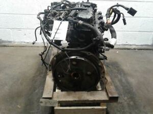 1999 2000 Jeep Grand Cherokee Engine Assembly 4 0l 2457796