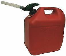 Midwest Can Auto Shut Off Gas Can 5 Gallon