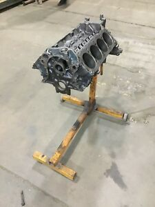 1972 Ford 302 Bare Block D2oe 6015 ab Clean Stock Bore We Ship