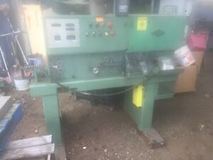 Artos Engineering Cs 21 at Wire Cutting Stripping Machine Stripper Cut Off