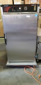 Cres Cor H137sua 9c 3 4 Size Insulated Hot Food Warmer Holding Cabinet 120v