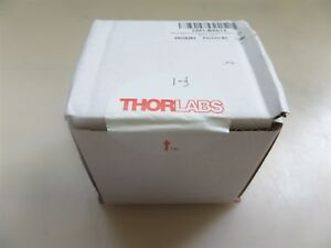 Thorlabs Cm1 bs014 Cage Cube Non polarizing Beamsplitter 70 1100 Nm New In Box