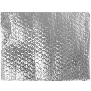 Pack Of 500 Insulated Foil Sandwich Wrap Sheets 10 3 4 X 14