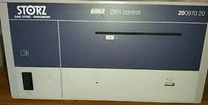 Karl Storz Endoskope Scb Or1 Control 200970 20 For Endoscopy