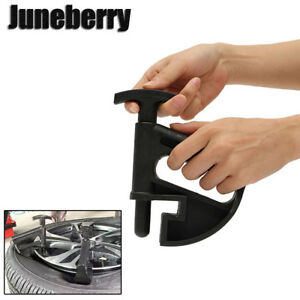 1pcs Tire Changer Bead Clamp Manual Portable Hand Tire Changer Bead Breaker Br