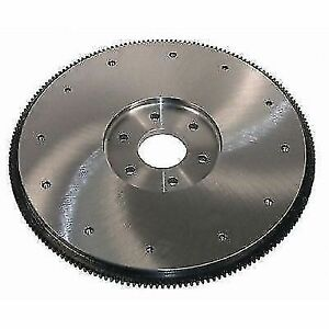 Ram Clutches 1518 Billet Steel Flywheel For 66 70 Ford 428ci
