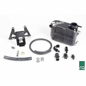 Radium Engineering 20 0286 Coolant Tank Kit For 2015 Mustang Gt Boss 302 V6