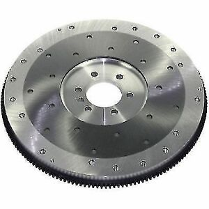 Ram Clutches 2530 Billet Aluminum Flywheel Chevy V8 Balance External