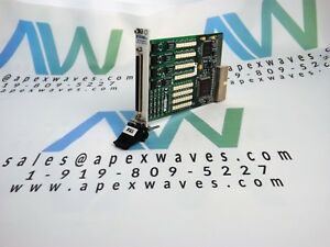 Pxi 6515 National Instruments Pxi Digital I o Module 190318a 01