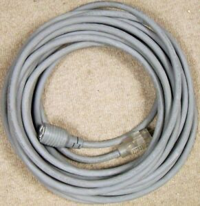 39 Cord For American Sanders Obs Ez8 Polishers Edgers Etc L5 15 Clarke