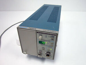 Tektronix Tm502a With Am 503b Current Probe Amplifier Am503b Tray