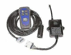 Superwinch 06718 12 Vdc Certus Wireless Remote System For S Series Winches