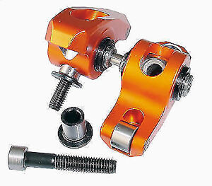 Sharp Rockers Sls17 Rocker Arms Pedestal Mount 1 7 Ratio Roller Rockers