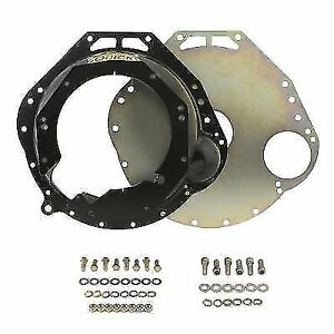Quick Time Rm 8031 Bellhousing For 5 0 5 8l Ford With T56 Ford Transmissions