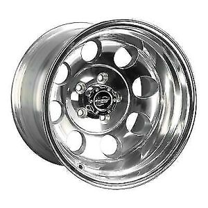 Pro Comp 1069 5185 1069 Wheel 15x10 Size 5x5 5 Bp 46mm Offset Polished Each