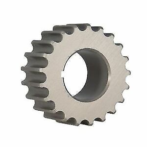 Peterson Fluid Systems 05 0216 Crank Gilmer Pulley 16 Tooth 1 020 Wide