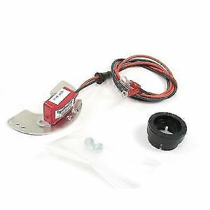 Pertronix 91282 Ignitor Ii Electric Ignition Module For 54 56 Y Block V8 Ford