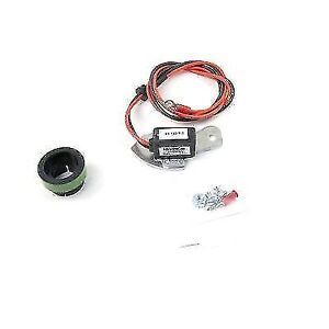 Pertronix 1261 Ignitor Ignition Module Ford 6 Cyl Inline Motorcraft Distributor