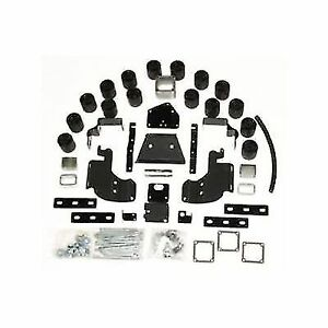 Performance Accessories Pa60143 3 Body Lift Kit For 2004 2006 Dodge Ram 2500
