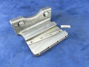 South Bend 9a 10k Tap100nk Taper Attachment Bed Bracket Mpn As862nk2 4444