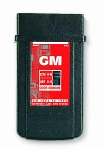 Gm Obd1 Code Reader Scanner Automotive Diagnostic Service Tools Mechanics New