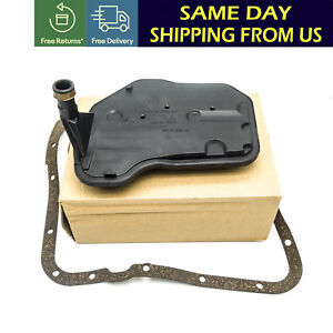 Automatic Transmission Filter Kit 24208576 Replacement Gm Chevy Buick Cadillac
