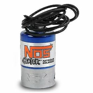 Nitrous Oxide Systems 18000 Cheater Nitrous Solenoid