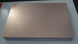 Copper Clad Laminate Board 10 Pcs 11 X 22 Fr 4 060 1 Oz Double Sided