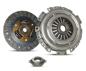 Clutch Kit Fits 62 66 Volkswagen Beetle Karmann Ghia Transporter 1 2l 1 3l H4