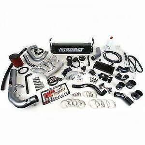 Kraftwerks 150 05 1350b Supercharger System W o Tuning For 12 13 Civic si