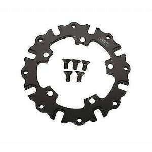 Joes Racing Products 25361 Rotor Flange Billet For 16 Bolt Axle Tube