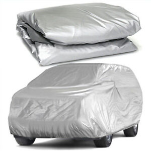 Full Car Cover For Car Suv Truck Waterproof Out Door Dust Uv Ray Rain Snow M2s3u
