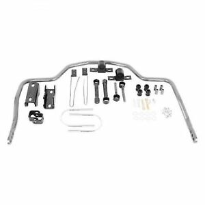 Hellwig 7743 Rear Sway Bar 1 Diameter For 2015 2018 Ford F150 Pickup 2wd 4wd