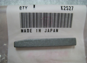 Genuine Honda Crankshaft Pulley Woodruff Key Accord Prelude Odyssey Pilot S2000