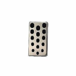 Ford Racing M 2301 c Left Foot Dead Pedal For 94 04 Mustang