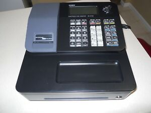Casio Se s700 Cash Register