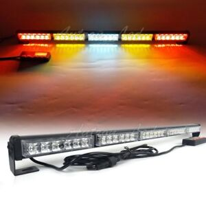 32 Inch Rawar Rear Chase Off Road 30w Led Strobe Lightbar For Jeep Utv Atv Buggy
