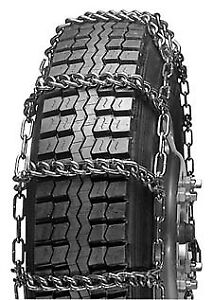 Heavy Duty Safety Snow Truck Twist Link Tire Chain 245 70r19 5 245 70 19 5
