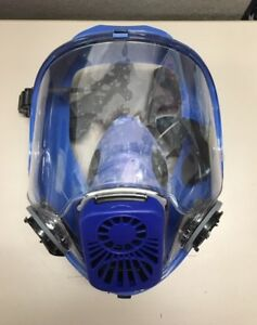 Willson Full Face Respirator