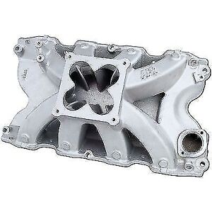 Air Flow Research 4992 Bullitt Intake Manifold Big Block Ford 429 460