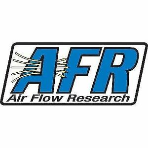 Air Flow Research 6893 Bb Ford Intake Gasket Set For Bullitt Series Head