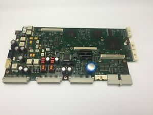 Philips Intellivue Mp70 Main Board M8050 66421 860 50 Mhz