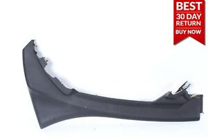 06 09 Range Rover Supercharged Front Right Side Center Console Finisher Trim A10