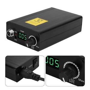 Digital Soldering Iron Station Temperature Controller Welding Solder